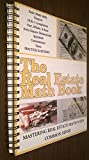 The Real Estate Math Book (0974898104) by Lynne Brown