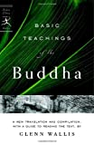 img - for Basic Teachings of the Buddha (Modern Library Classics) book / textbook / text book