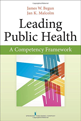 Leading Public Health: A Competency Framework front-648911