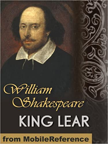 an essay on the role of the fool in shakespeares king lear Home → sparknotes → shakespeare study guides → king lear → study questions king lear  sample a+ essay  what role do women play in king lear.