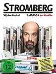 Stromberg Box - Staffel 1-5 & der Kin...