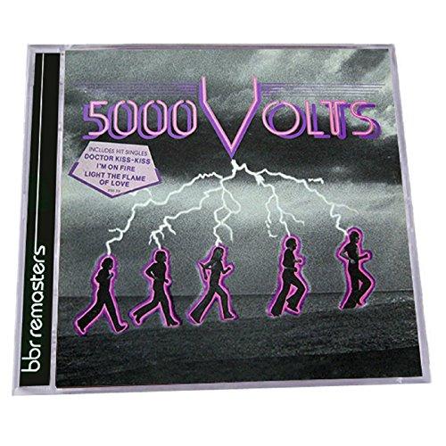 5000 Volts - 5000 Volts (1976) - Zortam Music