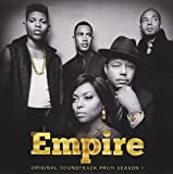 Empire: Original Soundtrack From Season 1 (+ 2 Bonus Tracks)