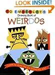 Ed Emberley's Drawing Book of Weirdos...