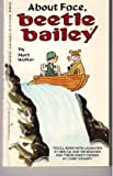 Beetle Bailey.: About Face (0441052568) by MORT WALKER