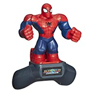 Marvel Battlemasters Spider-Man Figure