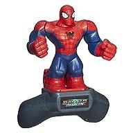 Marvel Battlemasters Spider-Man Figure
