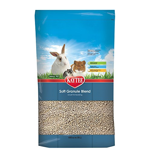 Kaytee Soft Granule Blend Bedding for Pet Cages 519gpcIIFnL