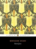 Saint Joan (Penguin Classics) (0140437916) by George Bernard Shaw