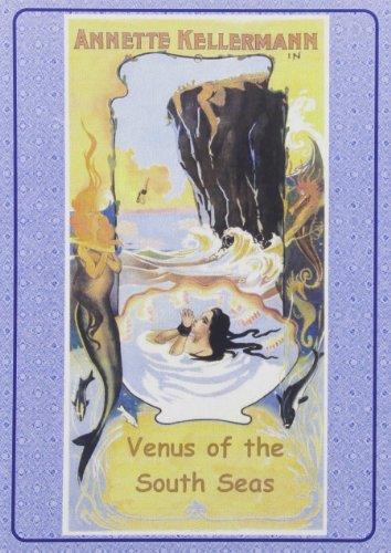 Venus of the South Seas [DVD] [1924] [Region 1] [US Import] [NTSC]