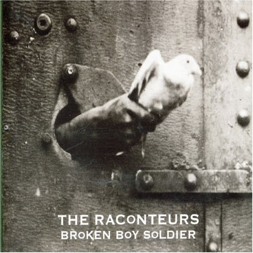 Broken Boy Soldiers