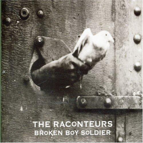 Broken Boy Soldiers