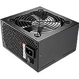 Tacens Radix ECO - Fuente de alimentación (400 W, 47-63 Hz), negro