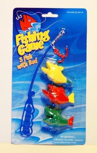 Fishing Game