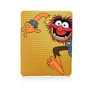Animal iPad cover