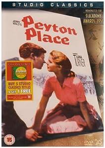 Peyton Place- Studio Classics [Import anglais]