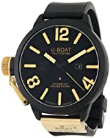 U-Boat Men's 1215 Classico Watch by U-Boat