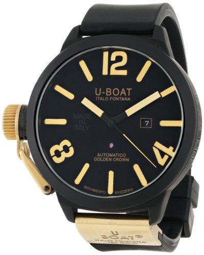 U-Boat-Mens-1215-Classico-Watch