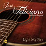 Light My Fire - A Guitar Legend