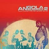 アンゴーラ・サウンドトラック 第2集 1969−1978