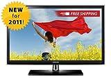 Samsung UN32D4000 32-Inch 720p 60Hz LED HDTV (Black)