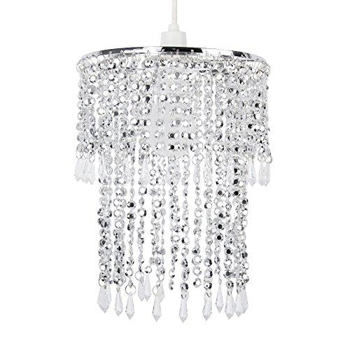 moderne-et-elegant-petillant-chrome-et-acrylique-bijou-cristal-effet-perle-abat-jour