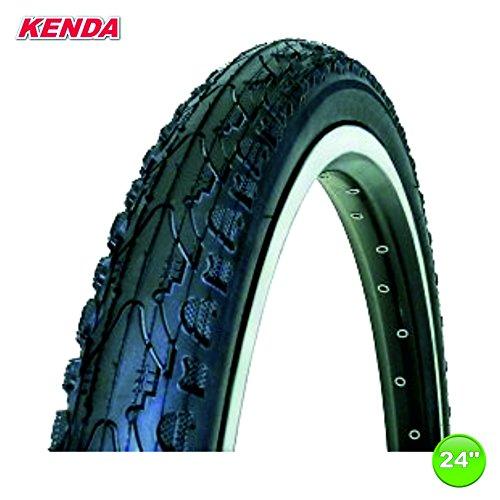 1 x Kenda Fahrradmantel Fahrradreifen Decke 24 x 1.75 - 47-507 - 01022402