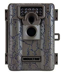 Moultrie A-5 5MP Low Glow Infrared Game Camera