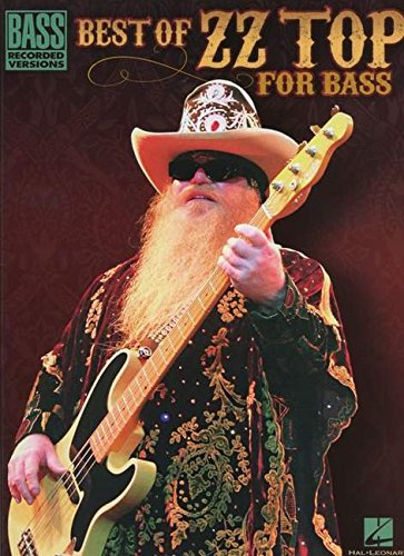 Best of ZZ Top for Bass (Bass Recorded Versions)