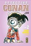 D�tective Conan - Tome 2