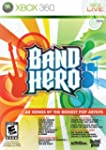 XBOX 360 BAND HERO [Import am�ricain]