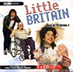 """Little Britain"", Best of TV Series 1"
