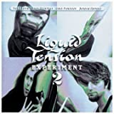 Liquid Tension Experiment 2 by Liquid Tension Experiment (1999) Audio CD