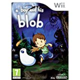 A boy and his Blob [import anglais]par Majesco