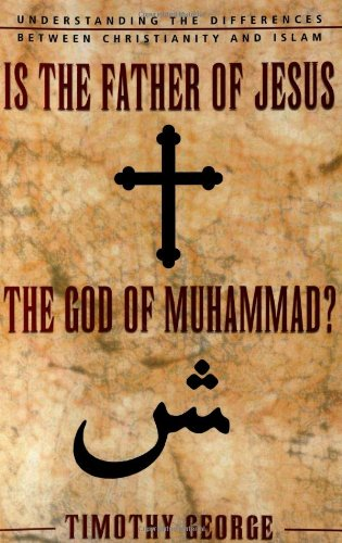 Is the Father of Jesus the God of Muhammad310247527