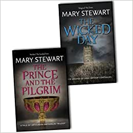 mary stewarts the wicked day essay The crystal cave by mary stewart: study guide / free book summary / chapter notes / online plot synopsis / download • essay topics / book report ideas.