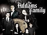 The Addams Family: Morticia & Gomez vs. Fester & Grandmamma