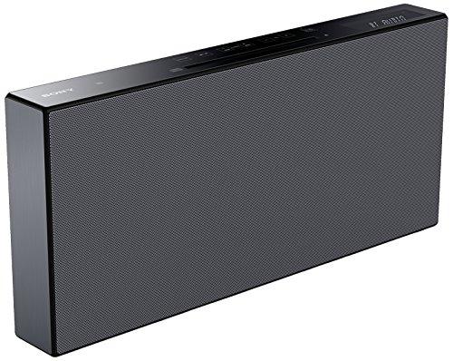 Sony-CMT-X5CDB-Micro-HiFi-System-DABDAB-40-Watt-CD-Player-FMAM-Tuner-Bluetooth-NFC-USB-schwarz