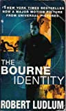 The Bourne Identity (0553584596) by Robert Ludlum