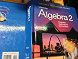 Algebra 2: Integration/Applications/Connections, Teachers Wraparound Edition