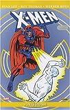 echange, troc Stan Lee, Roy Thomas, Werner Roth, Jack Kirby, Collectif - X-Men l'Intégrale : 1966