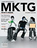 img - for MKTG (2007-2008 Edition) book / textbook / text book