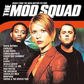 The Mod Squad (Music from the MGM Motion Picture)