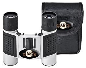 MLB San Francisco Giants High Powered Compact Binoculars by Logo Art