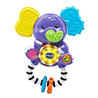 VTech Baby Shake and Sing Elephant Rattle from V Tech