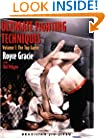 Ultimate Fighting Techniques (Brazilian Jiu-Jitsu series) (v. 1)