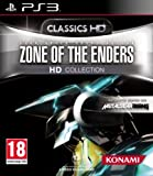 Zone Of The Enders Hd Collection + Demo Jugable Metal Gear Rising: Revengeance