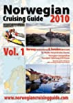 Norwegian Cruising Guide, 2010 B&w, V...