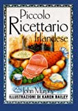 Little Irish Cook Book (Little cookbooks) (Italian Edition) (0862813255) by Murphy, John