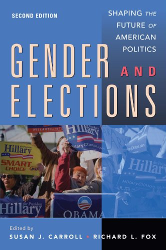 Gender and Elections: Shaping the Future of American...